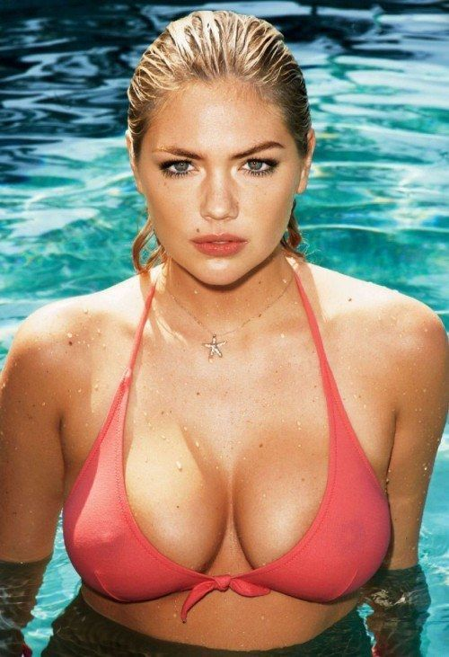 Kate Upton Nudes The Fappening - Amadoras 69